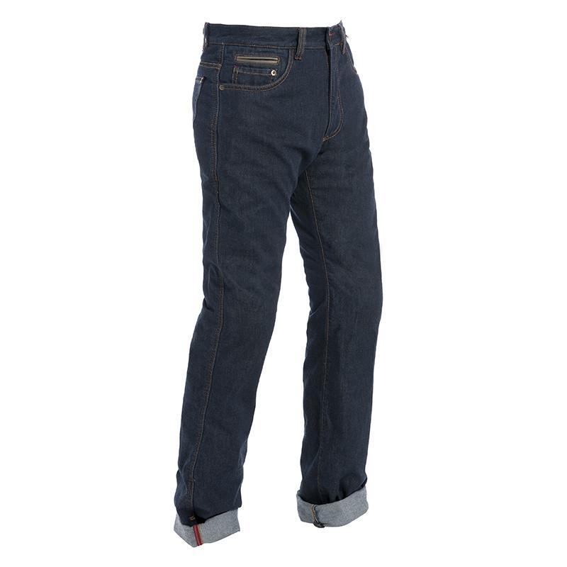 Джинсовые брюки SEGURA Julys blue р. XXL (с кевларовыми вставками)