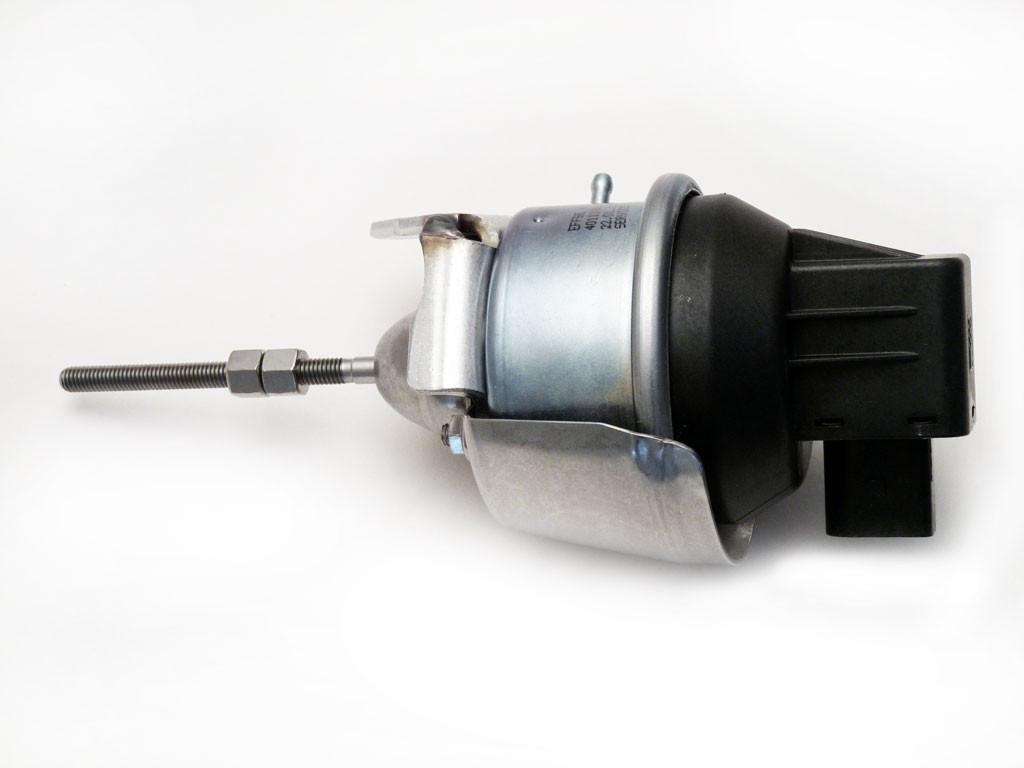 Актуатор / клапан турбины Audi A32.0TDI от 2008г.в.- 103 кВт/ 140 л.с.