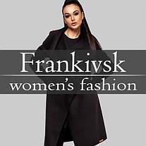 Модні демісезонні пальта - незвичайна інтерпретація класики. Frankivsk Fashion