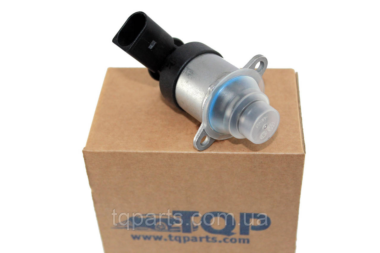 TQParts / Регулятор давления топлива, Клапан ТНВД, Клапан common rail Bosch 0928400748