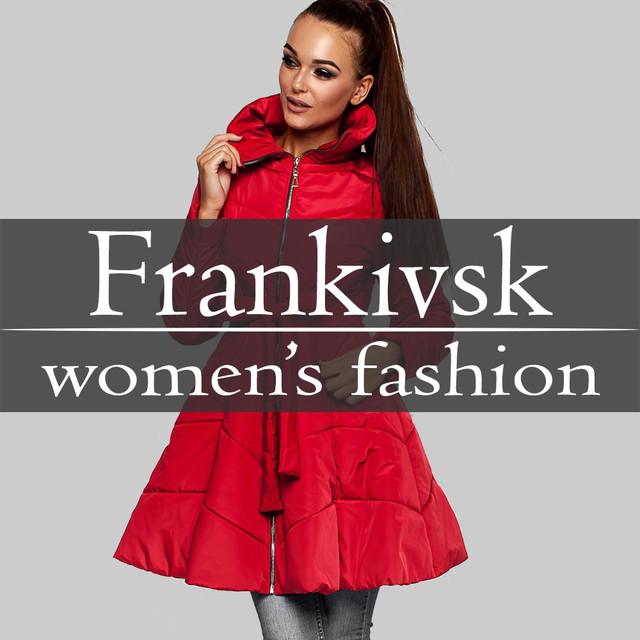 Модні демісезонні куртки - тренд в будь-яку погоду. Frankivsk Fashion f9f5100f58e2c