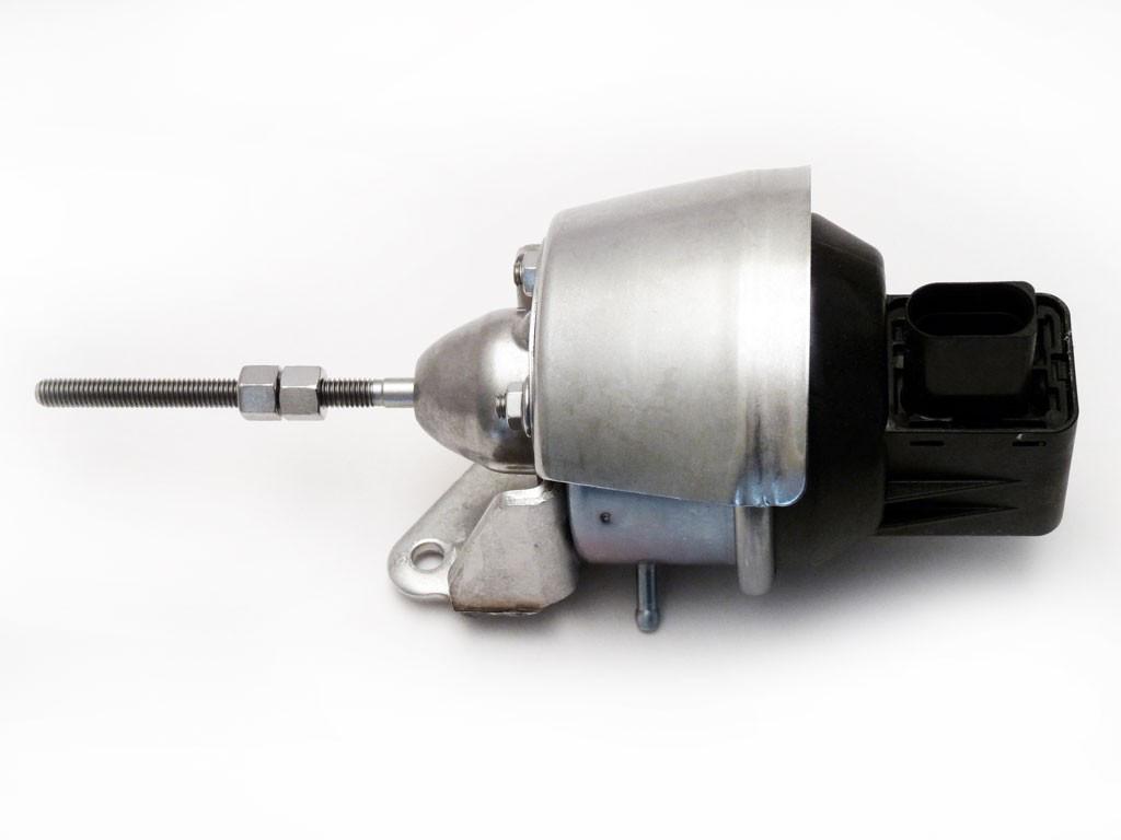 Актуатор / клапан турбины Volkswagen 2.0TDI - 103 кВт/ 140 л.с.