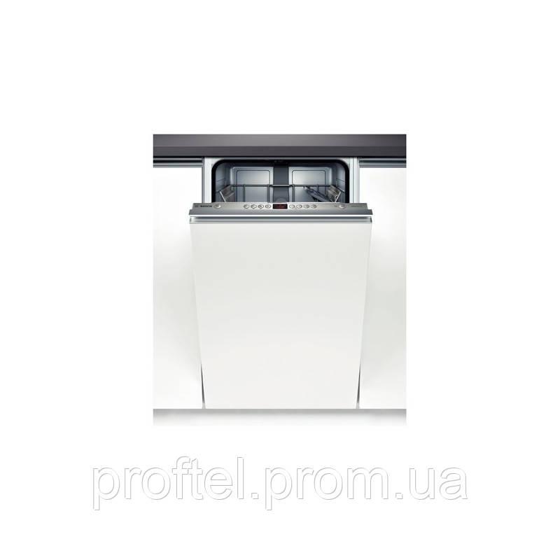 Посудомоечная машина встраиваемая Bosch SPV 43M30EU