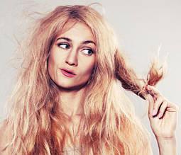 Кондиционеры увляжняющие для сухих волос