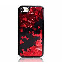 Чехол накладка xCase на iPhone 6 plus/6splus Liquid красный №7