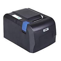 Принтер чеков Syncotek SP-POS58IV USB чековый термо принтер 58 мм