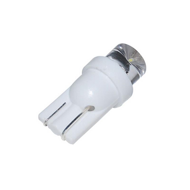 LED 12V W5W лампа у підсвічування автомобіля