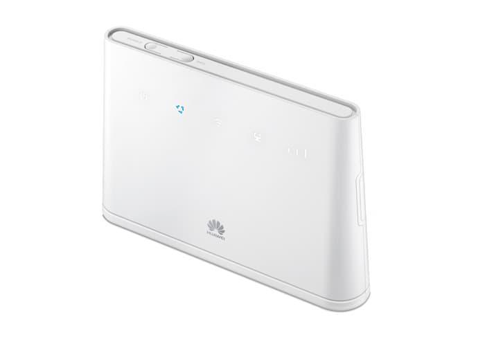 3G / 4G роутер Huawei B310s-22 Vodafone, Kyivstar, Lifecell - скорость 150 Мбит/сек