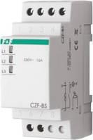 Реле фаз CZF-BS 380В 10А 2S