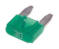 Предохранитель (зеленый30A) Nissan Leaf ZE0 / AZE0 (10-17) 24319-C9924