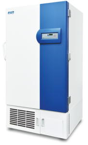 Морозильник ультра-низких температур Esco Lexicon II Aalto Silver UUS-597-A-1 вертикальный, 597 л