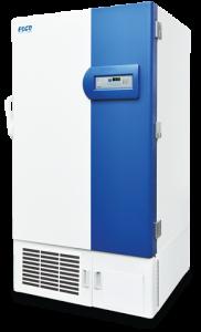 Морозильник ультра-низких температур Esco Lexicon II Aalto Silver UUS-714-A-1 вертикальный, 714 л