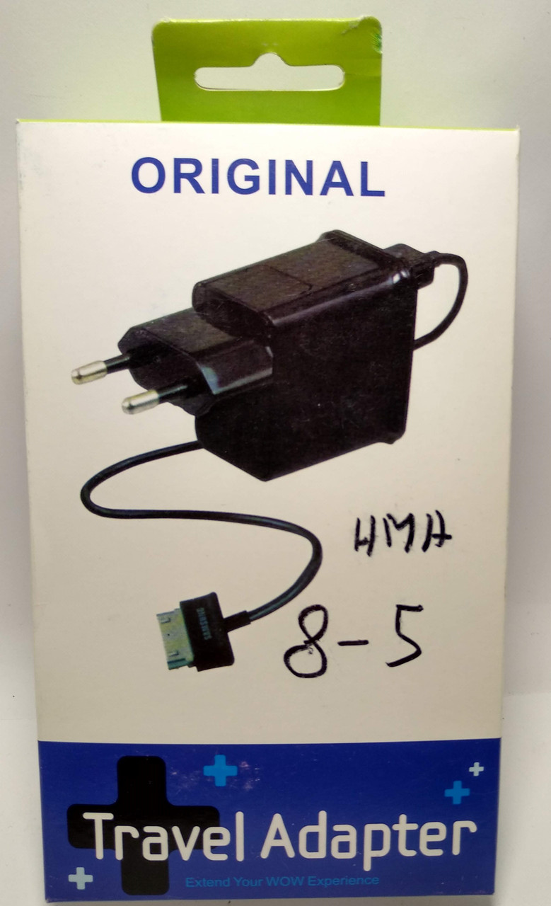 МЗП Original Samsung Galaxy Tab (блочок+кабель)