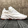 Adidas Yeezy Boost 700 Wave Runner White (реплика)