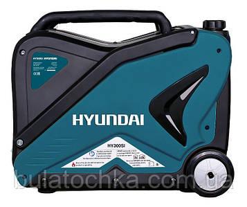 Генератор инверторный Hyundai HY300Si