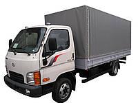 Автомобиль грузовой Hyundai HD35 борт-тент, фото 1