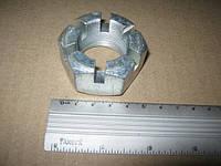 Гайка пальца реактивной штанги КамАЗ М30х1,5 (пр-во Херсон) 5511-2919031