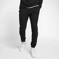 Штаны  Nike Wings Fleece Pant 860198-010 (Оригинал)