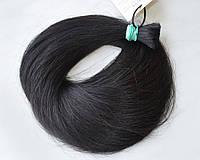 Славянские окрашенные волосы 50 см