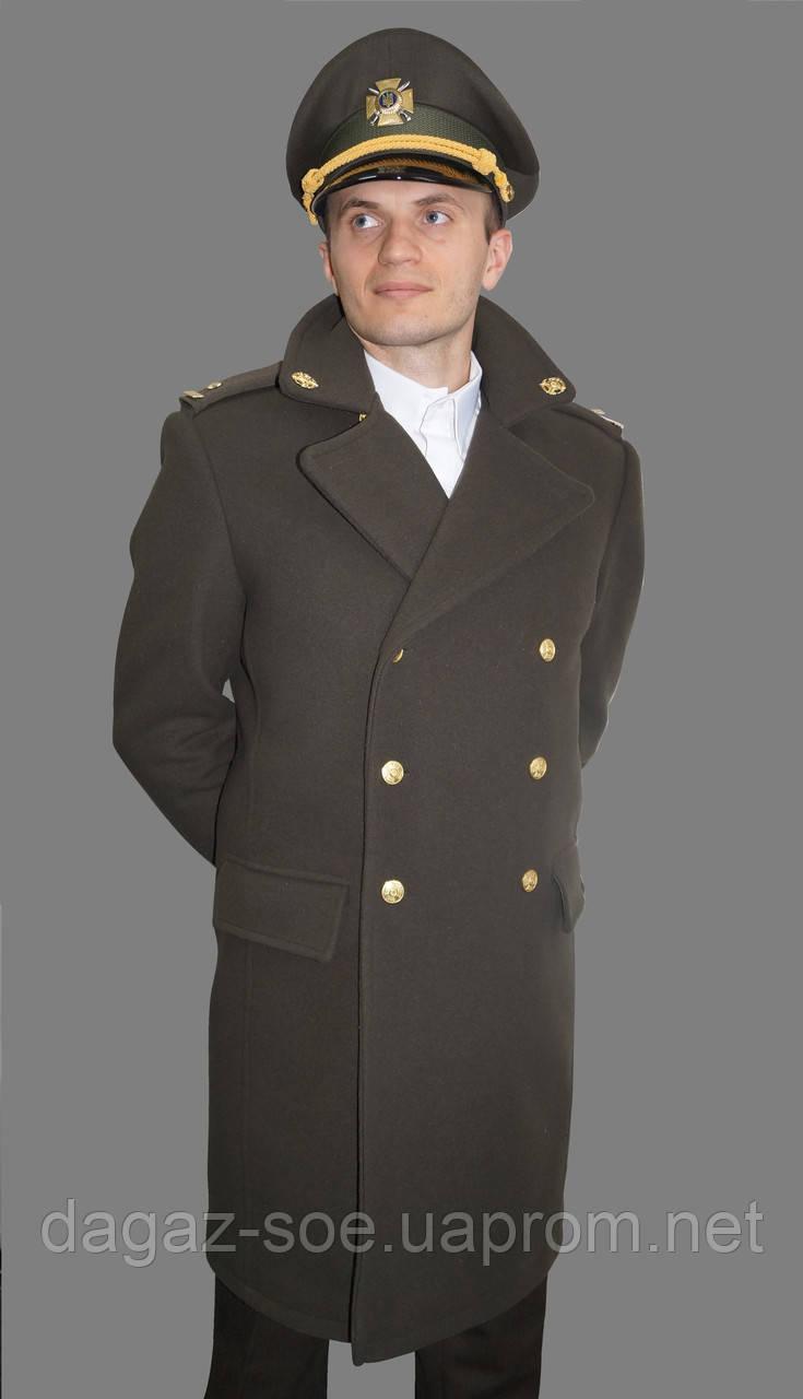 Военное пальто