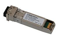 Оптический модуль Fiberay SFP+ WDM 10G 20км DDM 1330nm (диагностика линии)