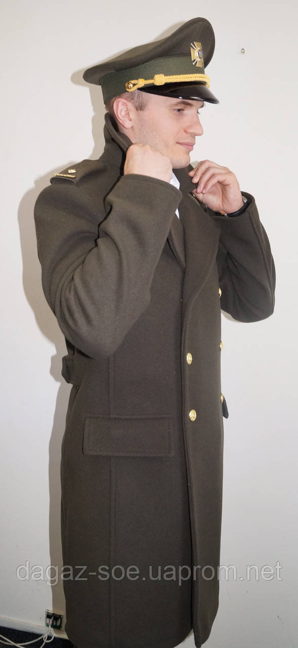 Военное пальто  продажа 4049e519c62ec