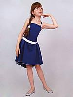 Платье   нарядное  М -992  рост 128. Последний разме на складе!, фото 1