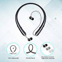Bluetooth наушники Maxelf с микрофоном, фото 2