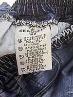 Джинсы для мальчиков оптом, Seagull, 134-164 рр. Арт.  CSQ-56863, фото 5