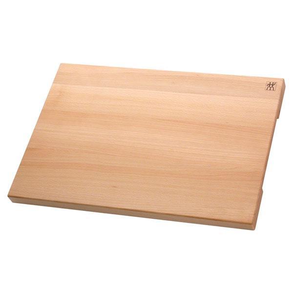 Дошка обробна дерев'яна букова Zwilling 600*400*35 мм 35118-100-0