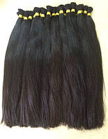 Славянские окрашенные волосы 60 см