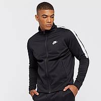 0f0831a7 Толстовка Nike Nsw N98 Jacket Tribute 861648-010 (Оригинал)