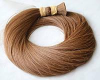 Lux  Славянские окрашенные волосы 60 см