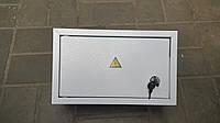 Металлический шкаф на 15 автоматов накладной установки