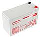 Аккумулятор гелевый Logic-Power LPM - GL 12 - 7,2 AH, фото 2