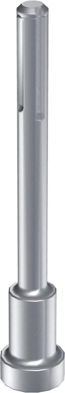 3044904 Насадка для забивання стержнів заземлення, стандартних, BP і OMEX, тип 2536 OBO Bettermann (Німеччина)