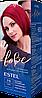 Стойкая крем-краска для волос ESTEL LOVE тон 7/5 Рубин