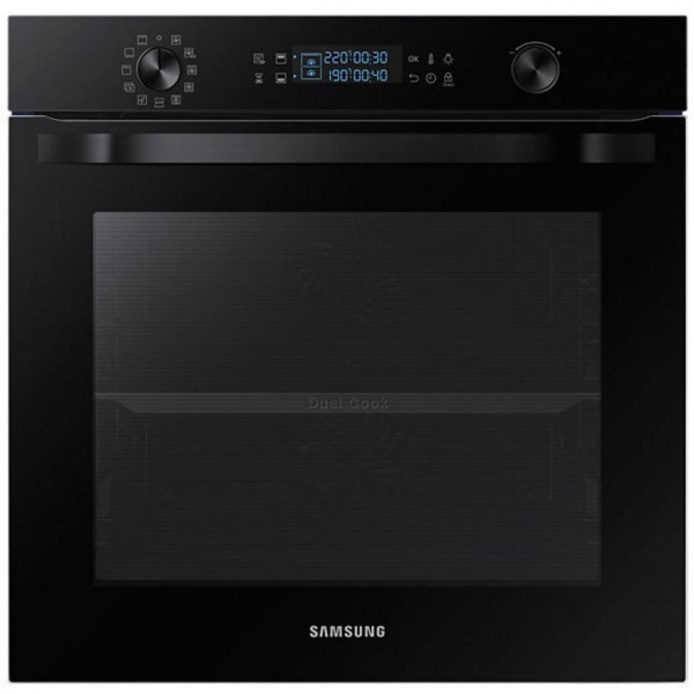 Електрична духовка Samsung NV75K5541RB Dual Cook