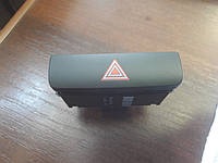 Кнопка аварийки VW Passat B7, СС аварийка, фото 1