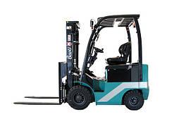 Електричні навантажувачі BAOLI KBE 15-18-20-25 від 1,5 до 2,5 т.