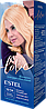 Стойкая крем-краска для волос ESTEL LOVE тон 10/34 Блондин солнечный