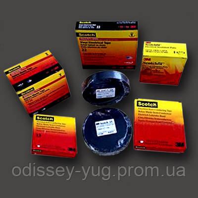 Комплект 3М 3105(  до 6 кВ) для ремонта и соединения гибкого кабеля с резиновой и ПВХ изоляцией.3105.