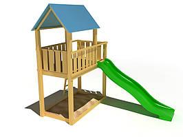 Детский игровой комплекс Добрый