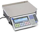 Весы Штрих-принт Ф1 4.5 (2 Мб) с печатью этикетки