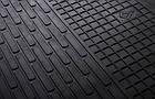 К/с SsangYong Korando коврики салона в салон на SSANGYONG СангЙонг санг йонг Korando 11- (4 шт), фото 2