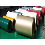 SeaHyper Steel рулонная сталь с полимерным  покрытием от крупнейшего Корейского производителя  0,45 , фото 2