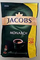 Кава Jacobs Monarch 250 (200+50) г розчинна, фото 1