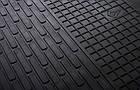 К/с Subaru Impreza коврики салона в салон на SUBARU Субару Impreza 12- / Forester 12- / Legacy 06- / 12- / Outback 06- / 12- / XV 12- (2 шт), фото 2