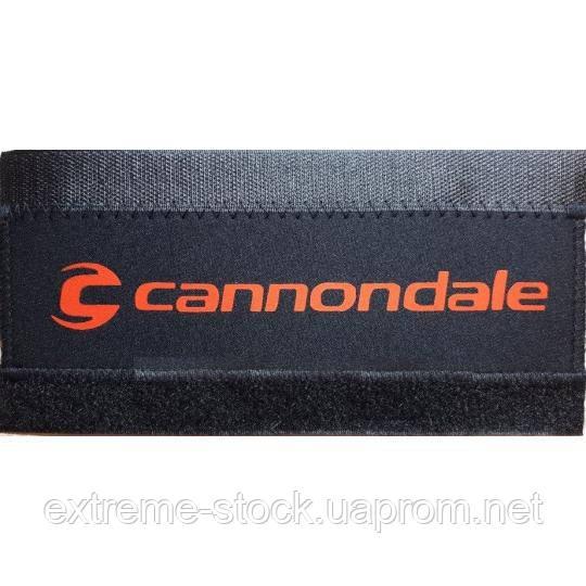 Защита пера Cannondale, неопреновая, универсальный размер
