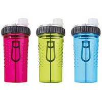 H-DuO™ little  Бутылка двойная для воды и корма или лакомства
